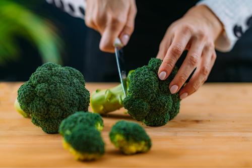 Vitamin K2 in Lebensmitteln