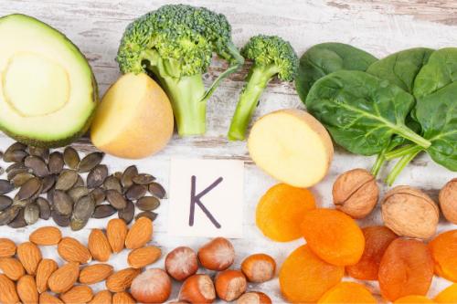 Vitamin K2 www.tasnim.eu